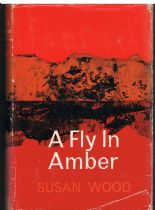 A Fly in Amber Susan Wood